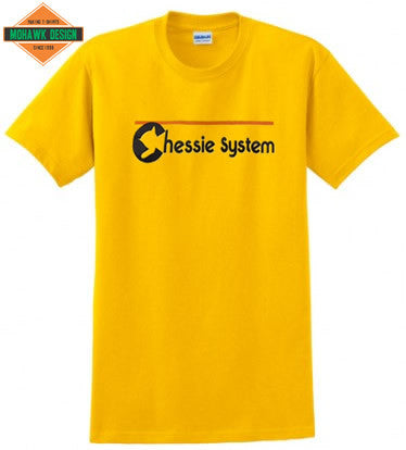 Chessie System Shirt
