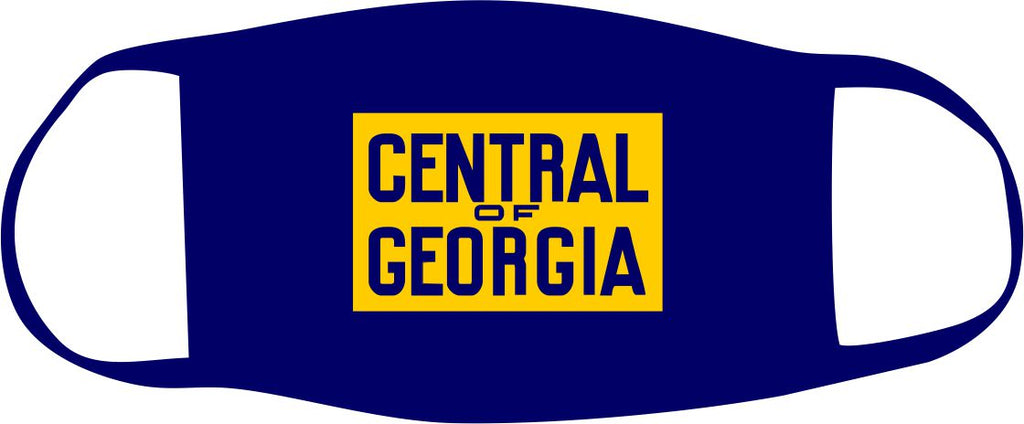 Central of Georgia Mask