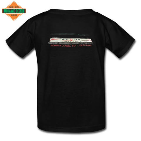 Congressional - Washington to New York Shirt