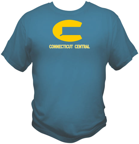 Connecticut Central Shirt