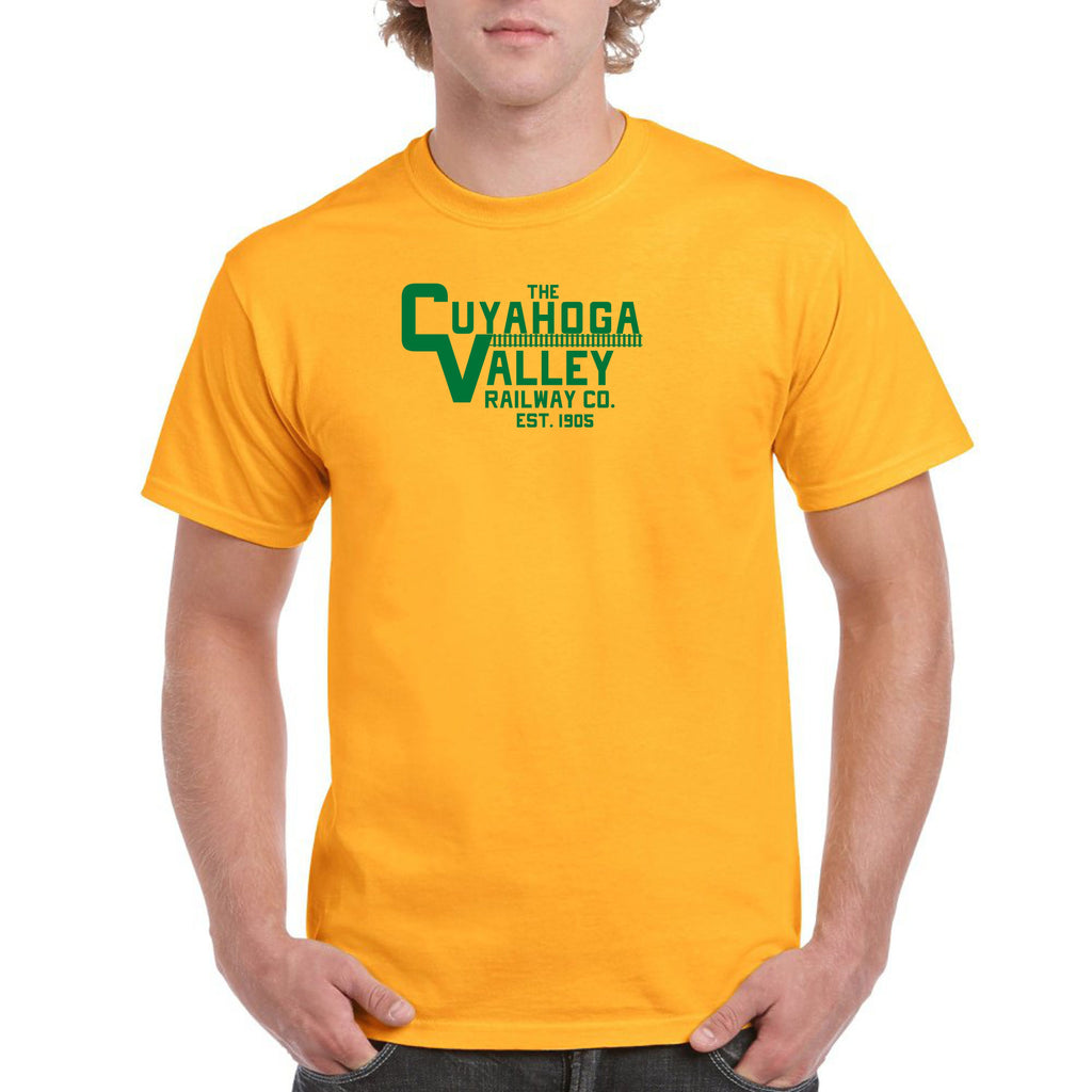 Cuyahoga Valley Railroad Shirt