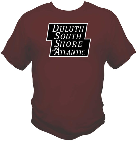 Duluth,South Shore & Atlantic Shirt