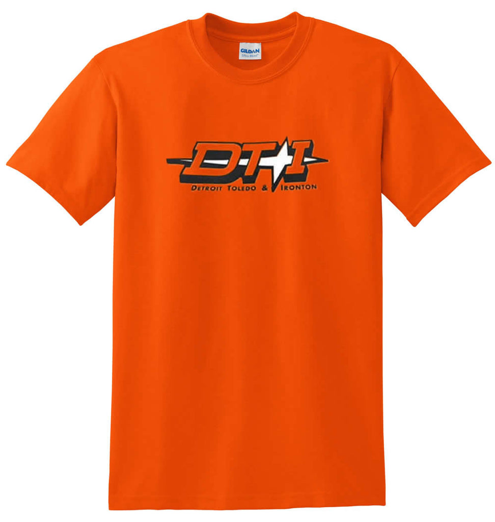 Detroit Toledo & Ironton Star Logo Shirt