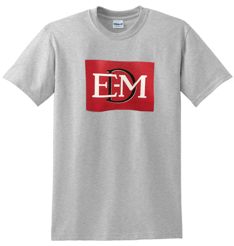 EMD GP30 Demonstrator Shirt