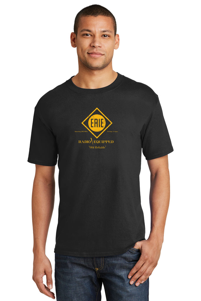Erie Faded Glory Shirt