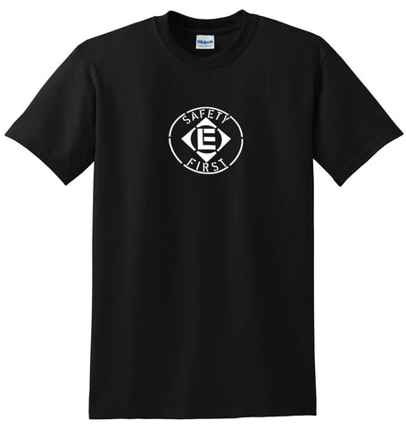 "Erie Lackawanna ""Safety First"" Shirt"