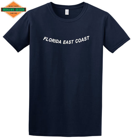 Florida East Coast (Name only) Shirt