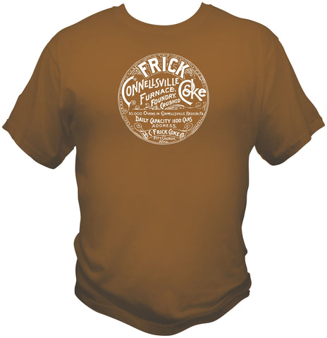 Frick Coal & Coke Company Shirt