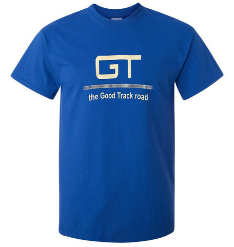 GT- the Good Track Road Shirt