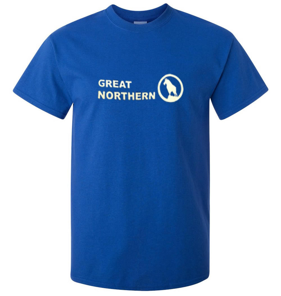Great Northern Railway Shirt