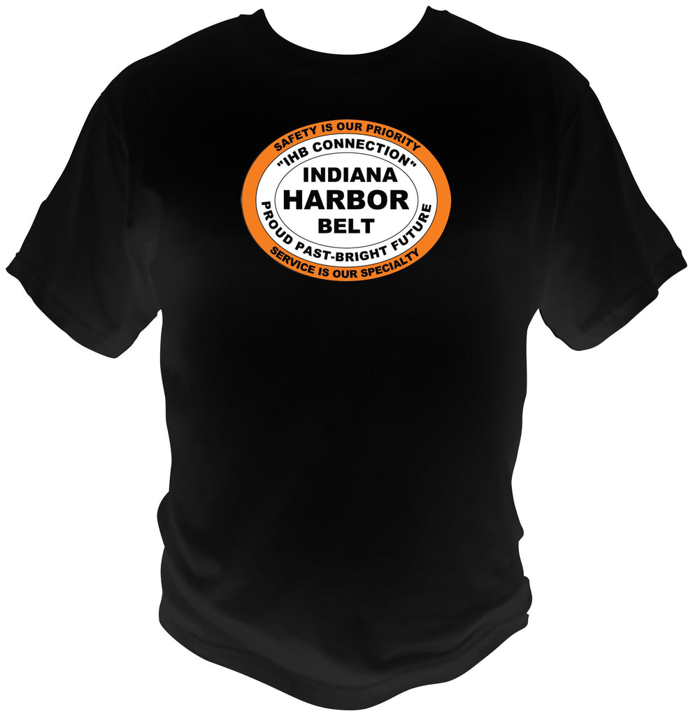 Indiana Harbor Belt Railroad Shirt