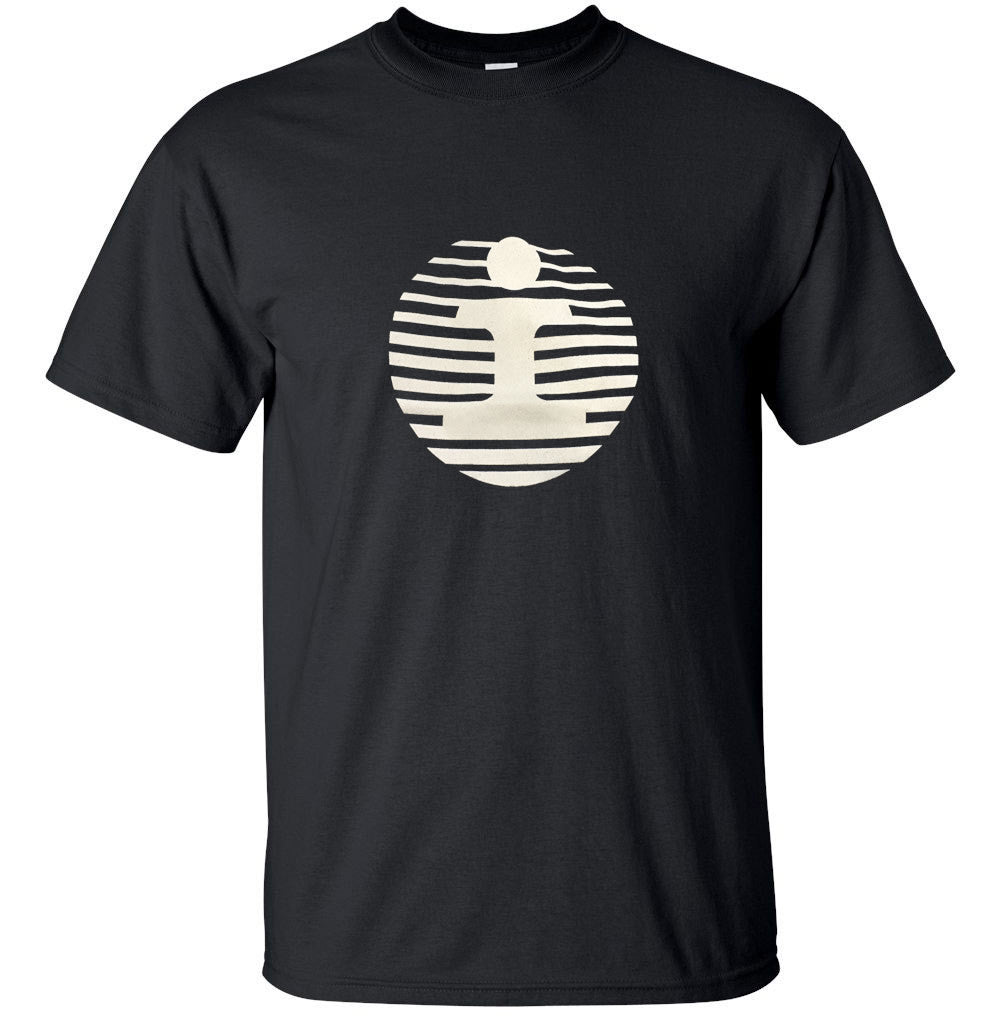 "Illinois Central ""Death Star"" Shirt"