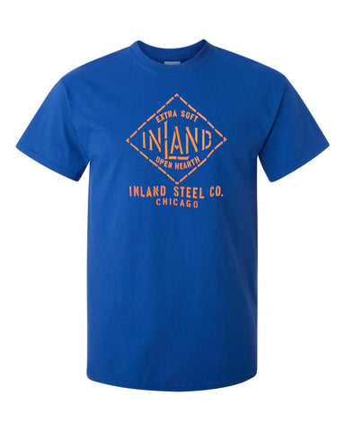 Inland Steel Co Shirt