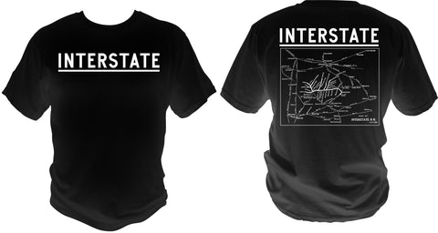 Interstate Railroad Shirt