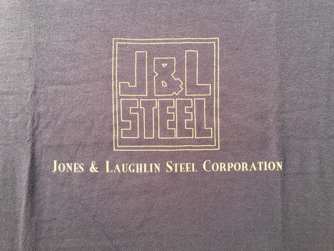 Jones & Laughlin Steel Corp Shirt
