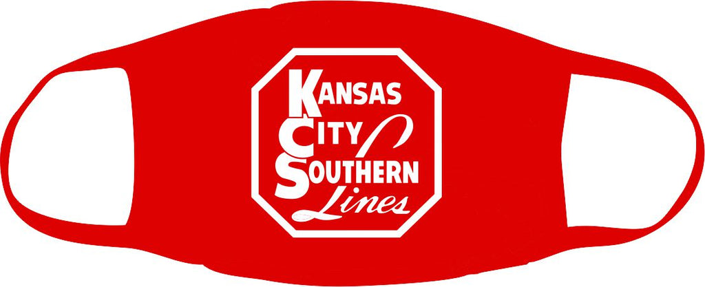 Kansas City Southern Mask