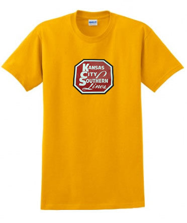 Kansas City Southern Lines Shirt
