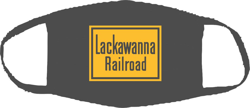 Lackawanna Mask