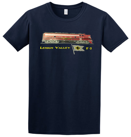 Lehigh Valley F-7 Shirt