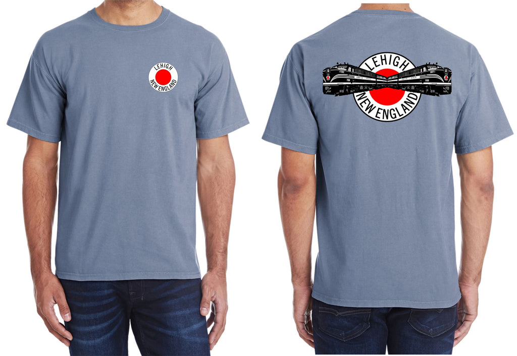 Lehigh and New England FA Logo Shirt