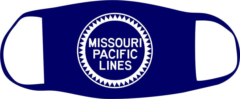Missouri and Pacific Mask