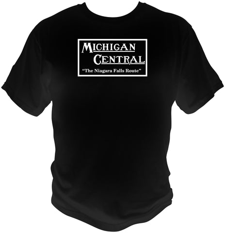 Michigan Central Shirt