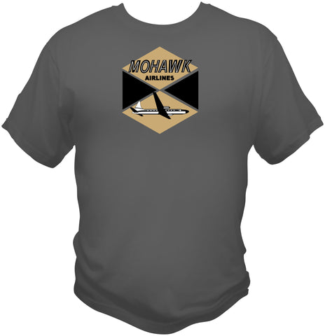 Mohawk Airlines Shirt