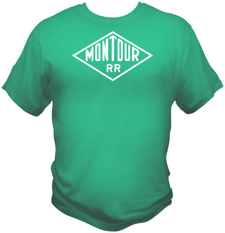 Montour Railroad Shirt