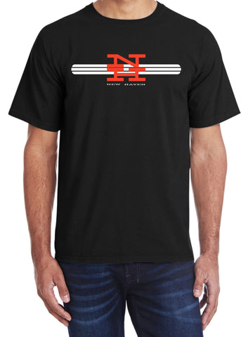 New Haven U25B Logo Shirt