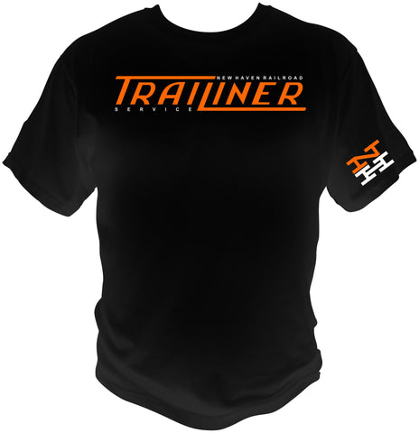 New Haven Trailiner Service Shirt