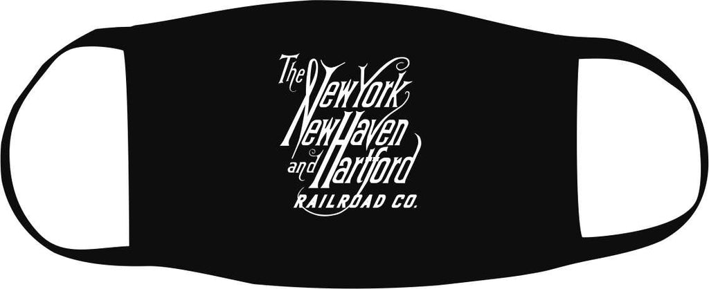 New Haven Script Mask
