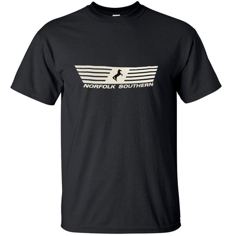 NS (Norfolk Southern) Nose Logo Shirt