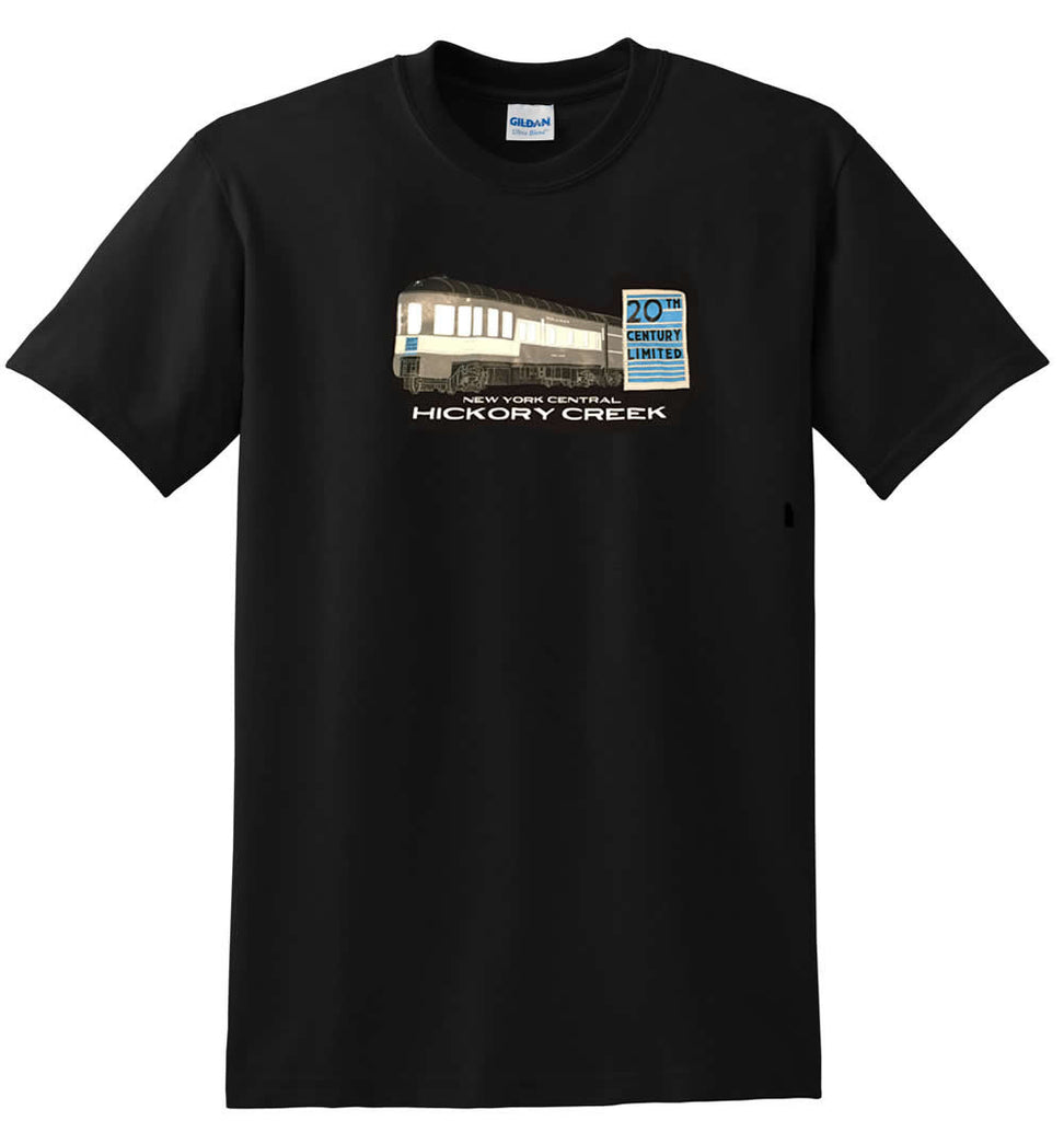 New York Central - 20th Century Limited Shirt
