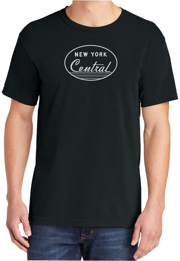 "New York Central ""1958 Circa Logo"" Shirt"