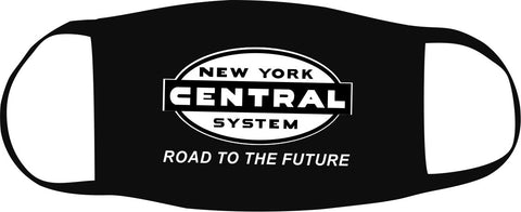 New York Central Mask