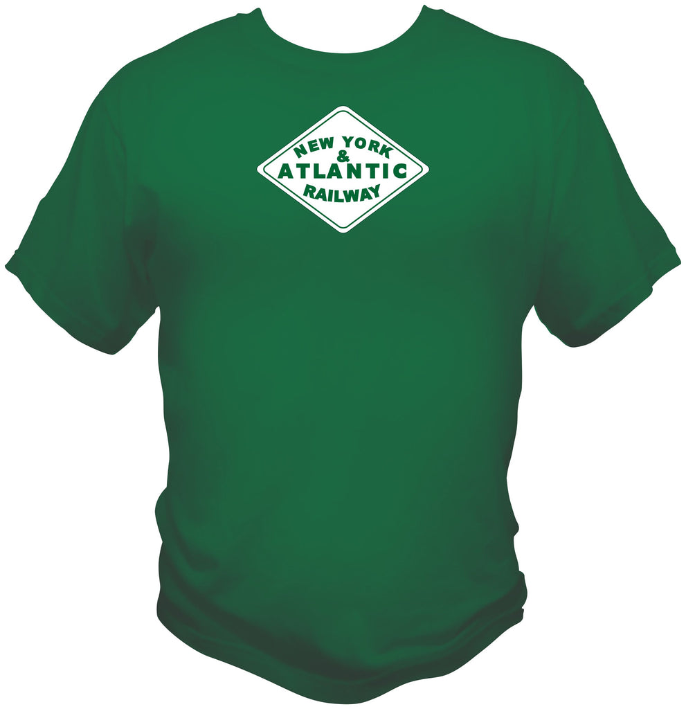 New York & Atlantic Railway Shirt