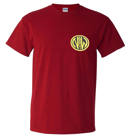 Norfolk & Western (N&W) GP9 Shirt