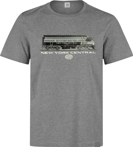 New York Central 1782 Shirt