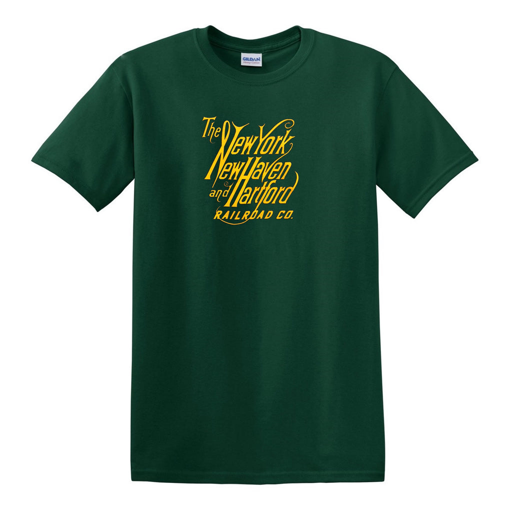 New York New Haven & Hartford Railroad Co Shirt