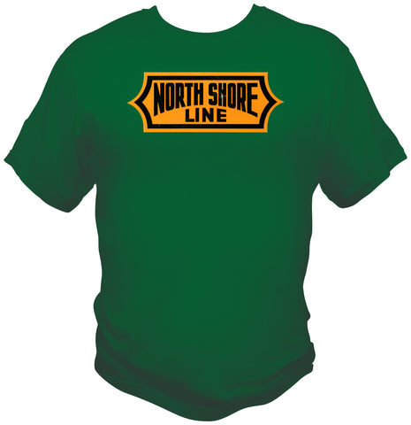 North Shore Line Shirt