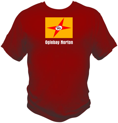 Oglebay Norton Corporation Logo Shirt
