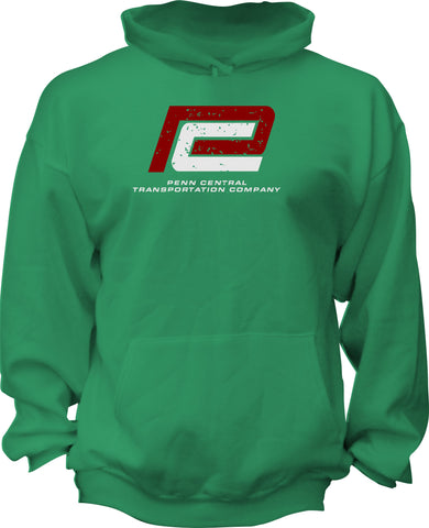 Penn Central Transportation Company Hoodie