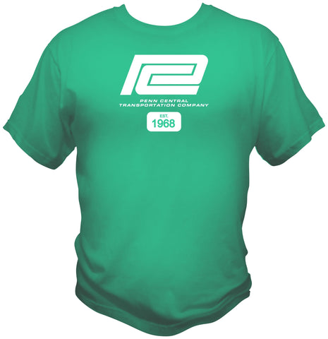 Penn Central est. 1968 Shirt