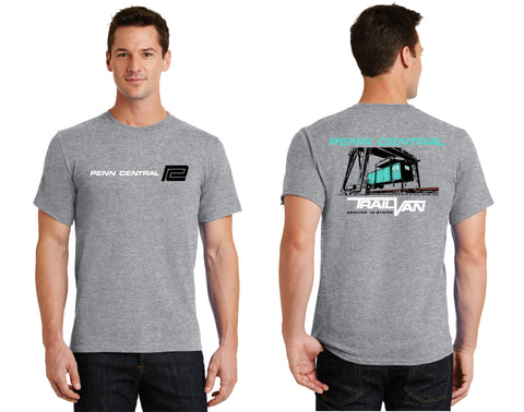 Penn Central TrailVan  Shirt