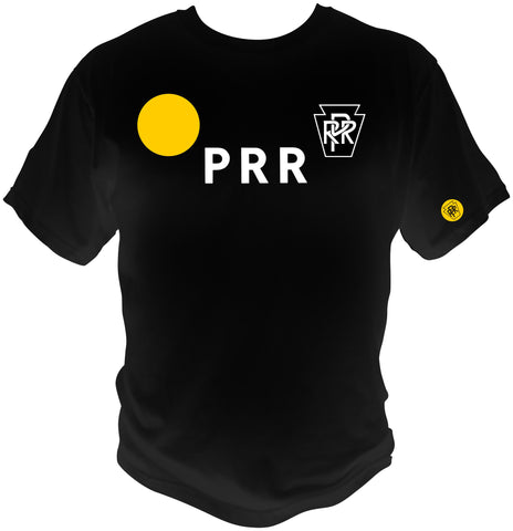 Pennsylvania Railroad (PRR)  Unit Coal Hopper Shirt