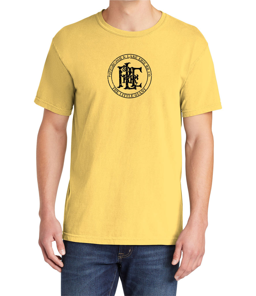 Pittsburgh & Lake Erie Faded Glory Shirt