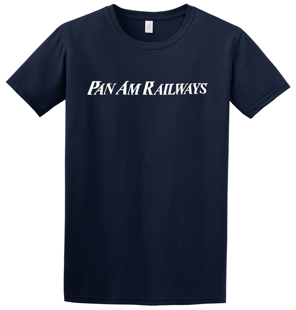 Pan Am Railways FP9 Shirt