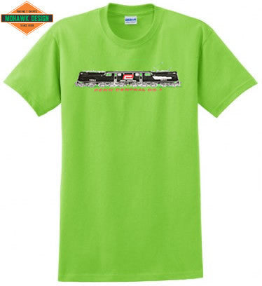 Penn Central GG-1 Shirt