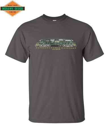 Pennsylvania Railroad (PRR)  Class EFS-17m Shirt