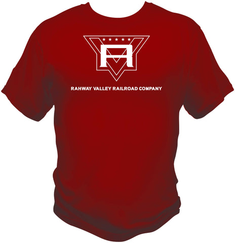 Rahway Valley Railroad Shirt